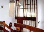 Caixilharia e Escada em Ipê