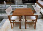 Mesas e Cadeiras da ProGecto
